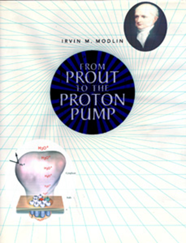 From Prout to the Proton Pump