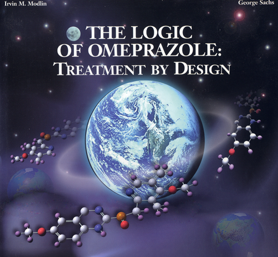 The logic of Omeprazole
